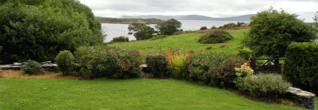 Reenabulliga Cottage - Adrigole Bantry Bay