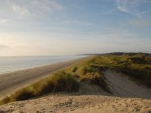 Artramon Farm Strand bei Curracloe