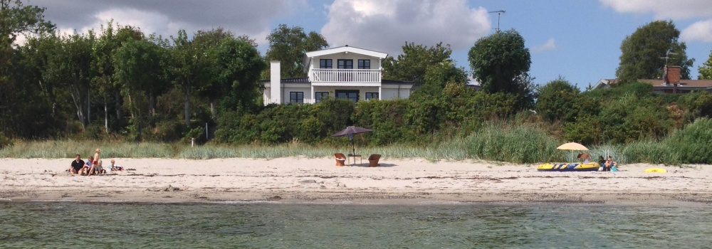 The Beachhouse - Falster - Dänemark